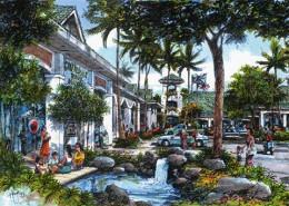 Candlenut Tree Plaza